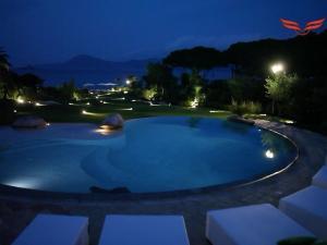 Villa Padulelle Elba 2
