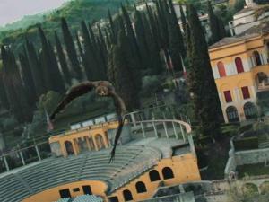Vittoriale degli Italiani Stefano Ricci 3
