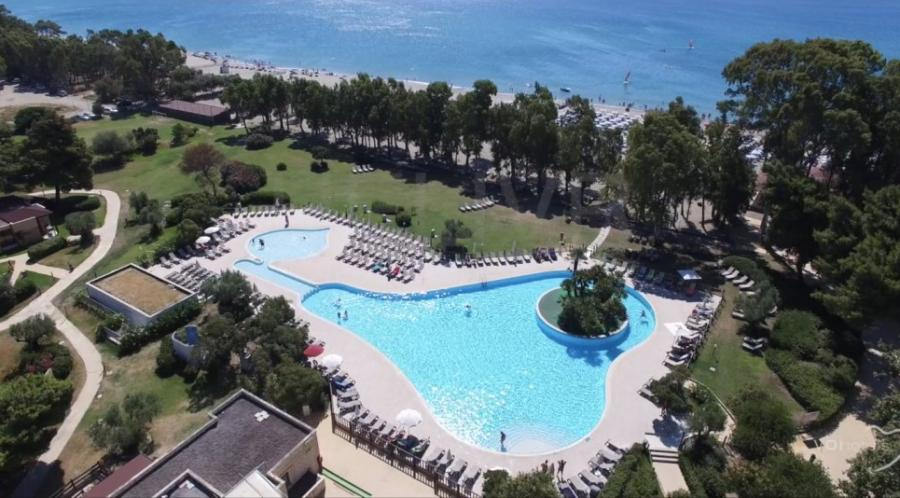 Riprese aeree VOIhotels Floriana Resort