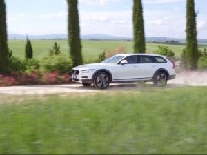 Volvo Commercial 3