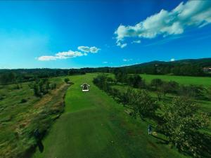 VR Aereo Golf Club Montelupo 1